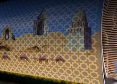 Turkmenistan pavilion design for Expo 2020 Dubai unveiled
