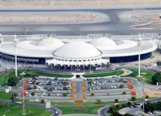 Parsons wins US$ 408 mn Sharjah international airport expansion contract