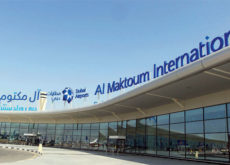 Al Maktoum International Airport tops among largest infrastructure schemes currently under construction globally