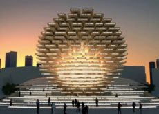 McLaren to build UK pavilion for Dubai Expo 2020