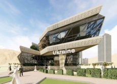 Expo 2020 Dubai's Ukraine Pavilion to showcase values of smart and futuristic community