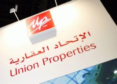 Union Properties distances from Abraaj Group