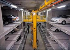 Dubai Courts signs contract of development of automated car park facility
