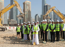 Abraaj Group sells entire stake in Orascom Construction for US$ 52 mn