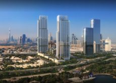Emaar Hospitality Group expands portfolio of hotel projects