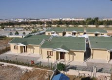 Iraq to construct 3,812 homes in Southeastern Maysan Governorate