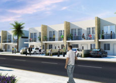 Nakheel invites bids for two zones in Warsan Souk, the retail component of a mixed use development