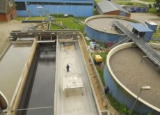 Fisia Italimpianti awarded contract to build wastewater treatment plant in Istanbul