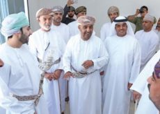 """Special """"cities"""" for around 40,000 workers to be set up across Oman in two years"""