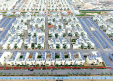 Diamond Developers to start construction of Phase 2 Sustainable City project