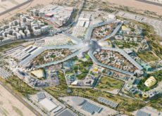 20% on direct and indirect spending on Expo 2020 to be allocated to SMEs