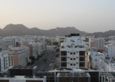 Rents in Oman's capital drops by 0.6% in Q1 2017