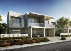 ALDAR INTRODUCES THE CEDARS AT YAS ACRES