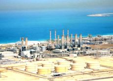 FCC, Veolia, Utico compete for Saudi Yanbu-4 water project