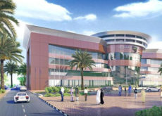 SSH starts construction works of CanalView in Dilmunia, Bahrain