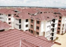 Zimbabwe to deliver 500 000 housing units in 10 years