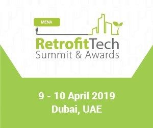 RetrofitTech MENA Summit & Awards