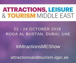 Attractions, Leisure and Tourism Middle East