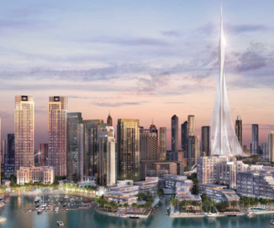 Tall, Taller, Tallest - The GCC's Upcoming Tall Towers