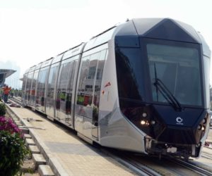 The Dubai Tram-What  you would like to know before November 11, 2014-Part 1