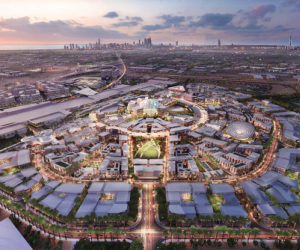 Dubai Expo 2020 Construction Update- Major Projects