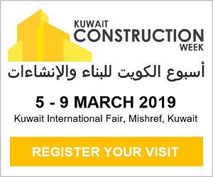 Kuwait Construction Week