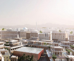 Madinat Al Irfan | Oman's largest Urban Development Project