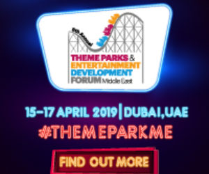 5th Annual Theme Parks & Entertainment Development Forum