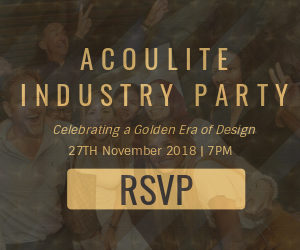 Showroom Industry Party