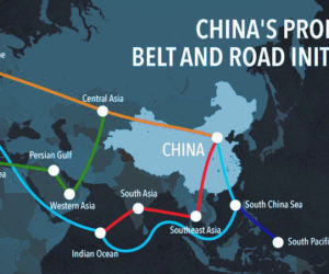 Second Belt and Road Forum for International Cooperation – List of Deliverables