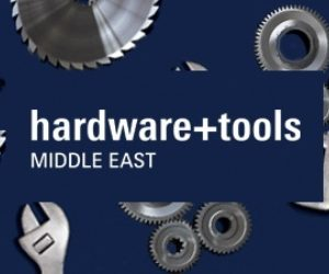 Hardware + Tools Middle East