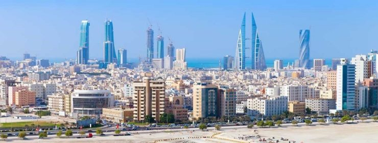 Bahrain awards five contracts valued at over US$ 13.4 mn in October