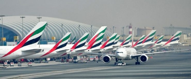 Commencement of 45-day long refurbishment of runway at DXB to begin tomorrow