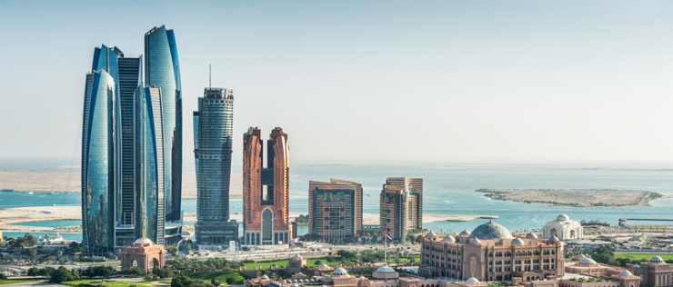 Abu Dhabi government approves development projects worth US$ 1.05 bn