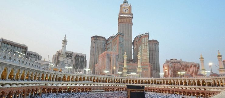 Makkah faces shortage of large and suitable land plots for mall developments