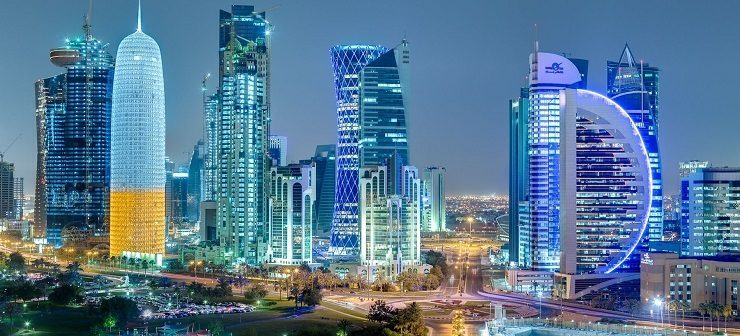 Qatar's Top 5 New Projects Announced in 2017