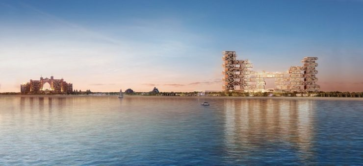 US$ 1.4 bn Royal Atlantis Resort and Residences project to open by Q3 2020-end
