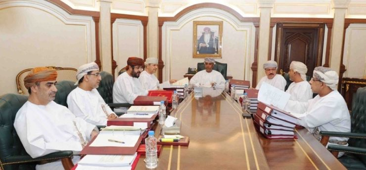 Oman's Tender Board approves contracts worth US$ 250 mn