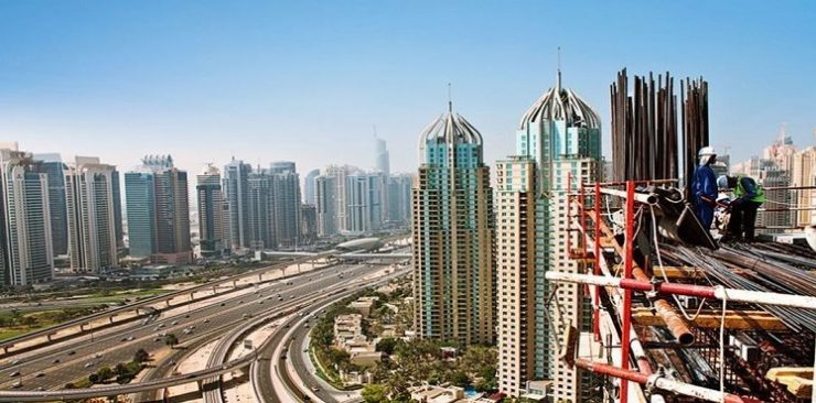 Sharjah government approves 284 new residential plots across the emirate