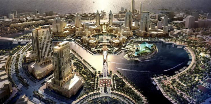 Saudi Arabia seeks US$ 425 bn in investment by 2030 for infrastructure