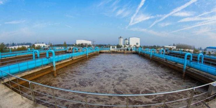 Contract awarded for Bahr Albaqar wastewater treatment plant in Egypt