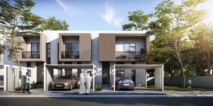 Arada awards construction contracts for Phases IV and V of Nasma Residences