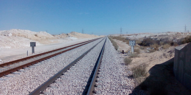 Saudi Arabia issues transaction advisory services tender for two railway projects