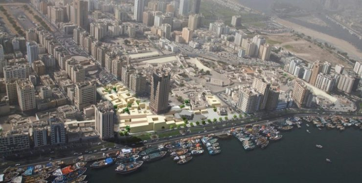 US$ 68 mn compensation package offered to residents affected by Heart of Sharjah project