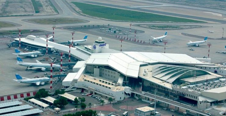 Kuwait considers building new US$ 12 bn world-class mega airport