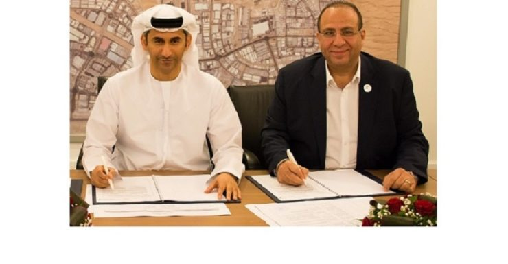 DIP signs agreement with ABB to commission new 132/11kv substation