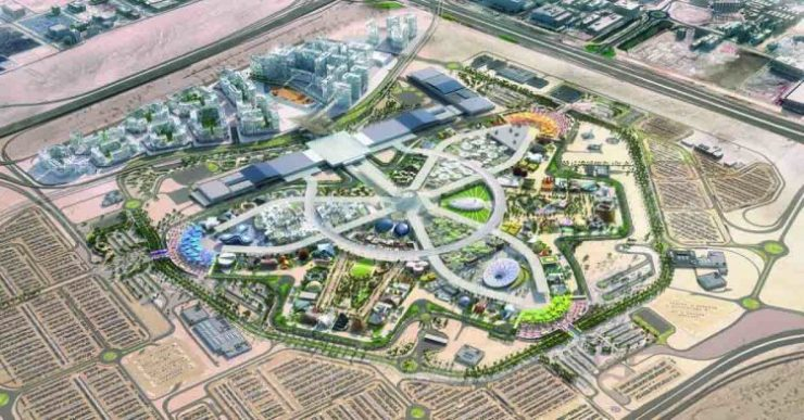 Expo 2020 Dubai selects EHG as its official hotel and hospitality partner