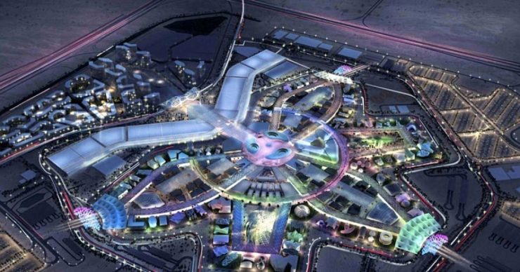 Jacobs Mace named official delivery management provider for Expo 2020 Dubai