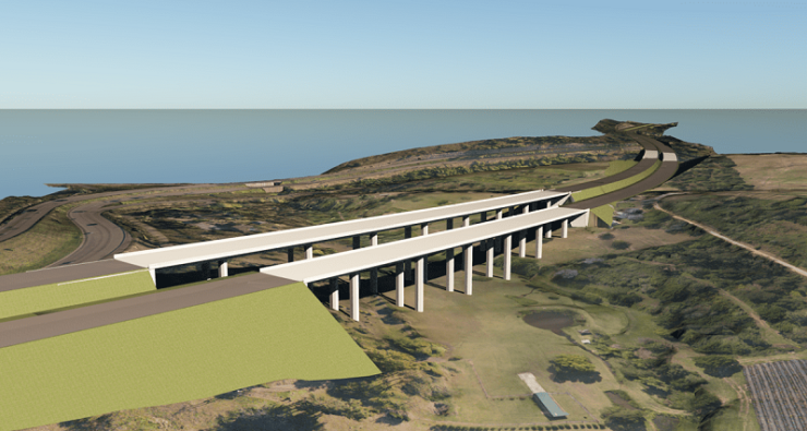 Sanral to begin first major upgrade of South Africa's N3 corridor