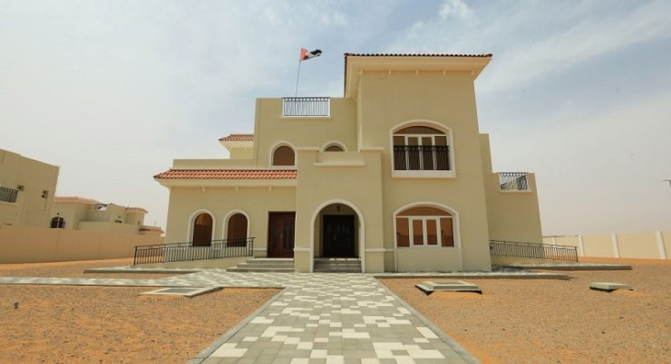 Abu Dhabi Housing Authority to develop integrated housing complex worth US$ 490 mn
